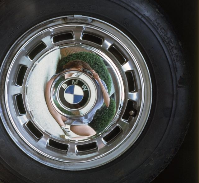BMWHubcap