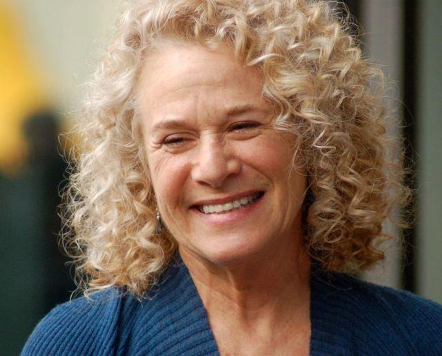 CaroleKingHWOFDec2012