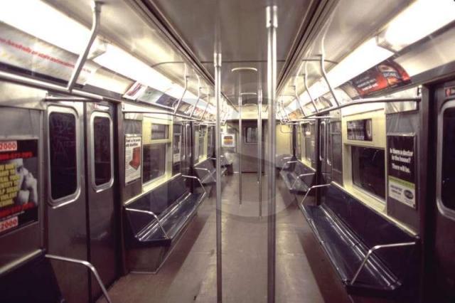 subwayCarInterior