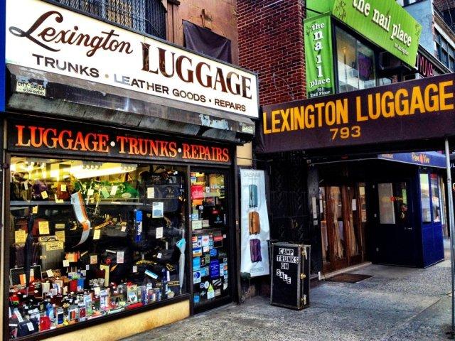 lexluggage